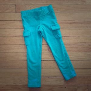 Circo Size 4T Cotton Leggings